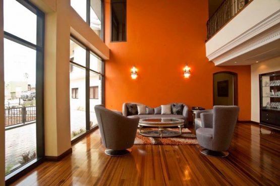 Private Residence, San Fernando (Residence) 1