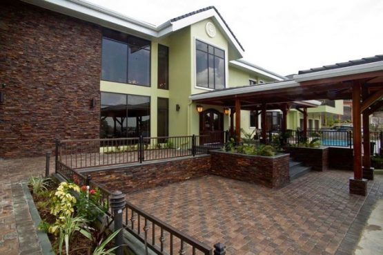 Private Residence, San Fernando (Residence) 3
