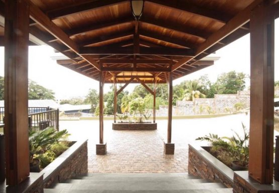 Private Residence, San Fernando (Residence) 4