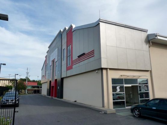 Scotia Bank Data Center, Chaguanas (Commercial) 1